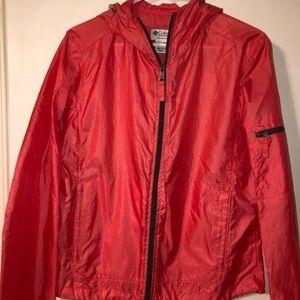 Lightweight Rain Jacket (Columbia)